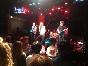 ミュージックインターナショナルプロジェクト!