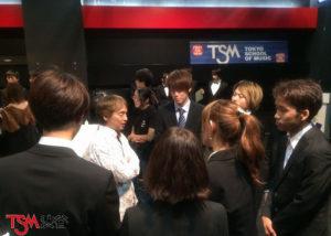 JIKEI COMPOSERS GRAND PRIX 開催しました。