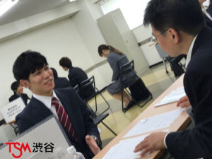 合同企業説明会を開催しました。