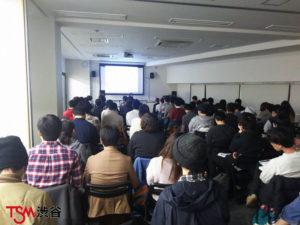 第一線で活躍中の作曲家&エンジニアの特別セミナー開催。