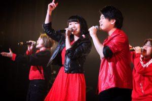 We are TSM渋谷‼︎ 2部開演中です♪