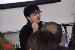 業界の第一線のプロから学ぶ「音楽制作セミナー」を開催。