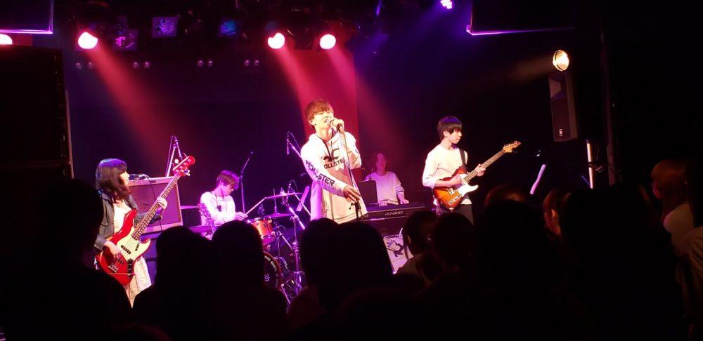 TSM渋谷新入生歓迎会!