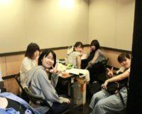 渋楽祭準備日一日目!