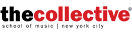 THE COLLECTIVE SCHOOL OF MUSIC ロゴ画像