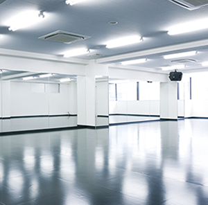 ダンススタジオⅠ