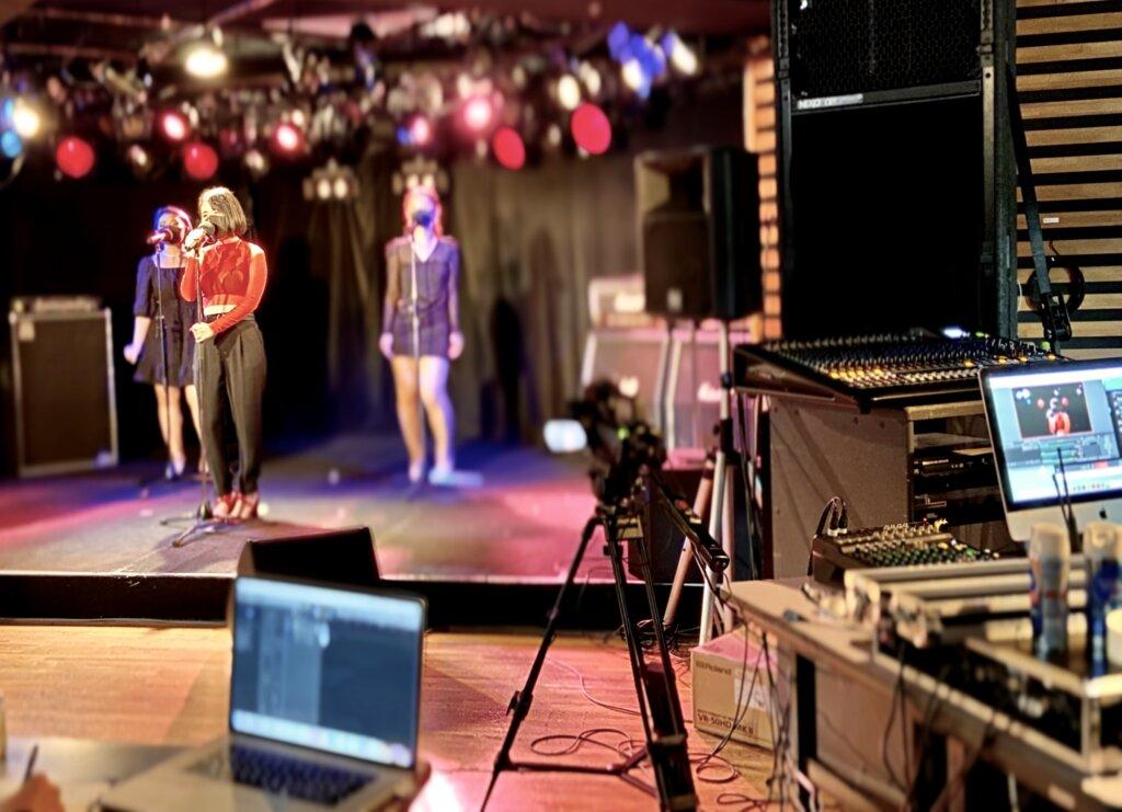 Singer Showcase 2021 vol.1 オーディション